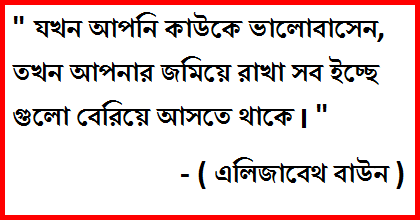 bangla love quotes